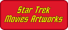 Star Trek Movies Artworks
